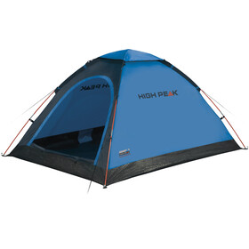 High Peak Monodome Tent, blue/grey